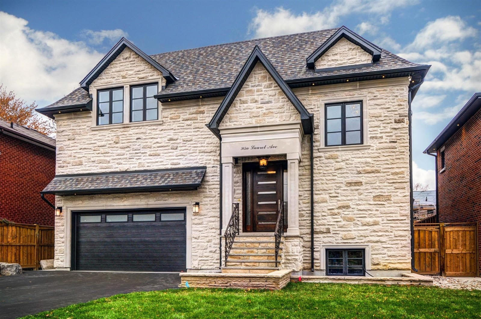 Custom Home Builders Mississauga