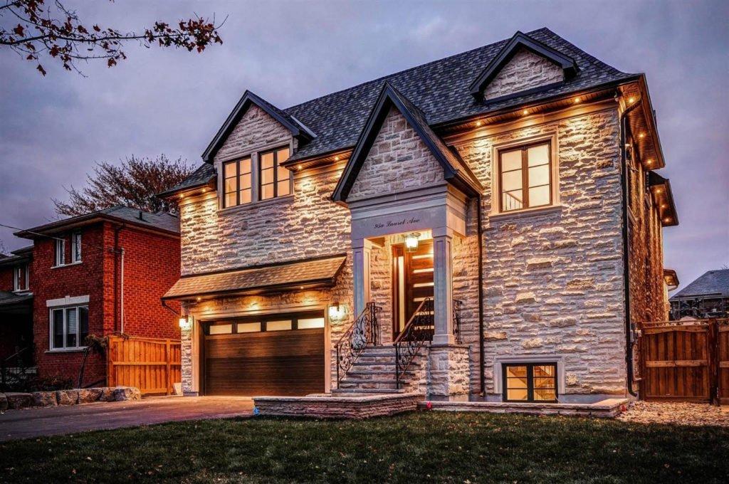 Custom Home Builders Mississauga