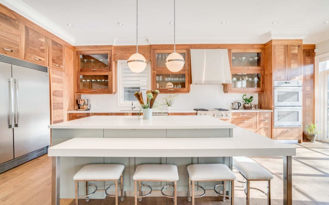 4 Ways to Reno Your Kitchen on A Small Budget
