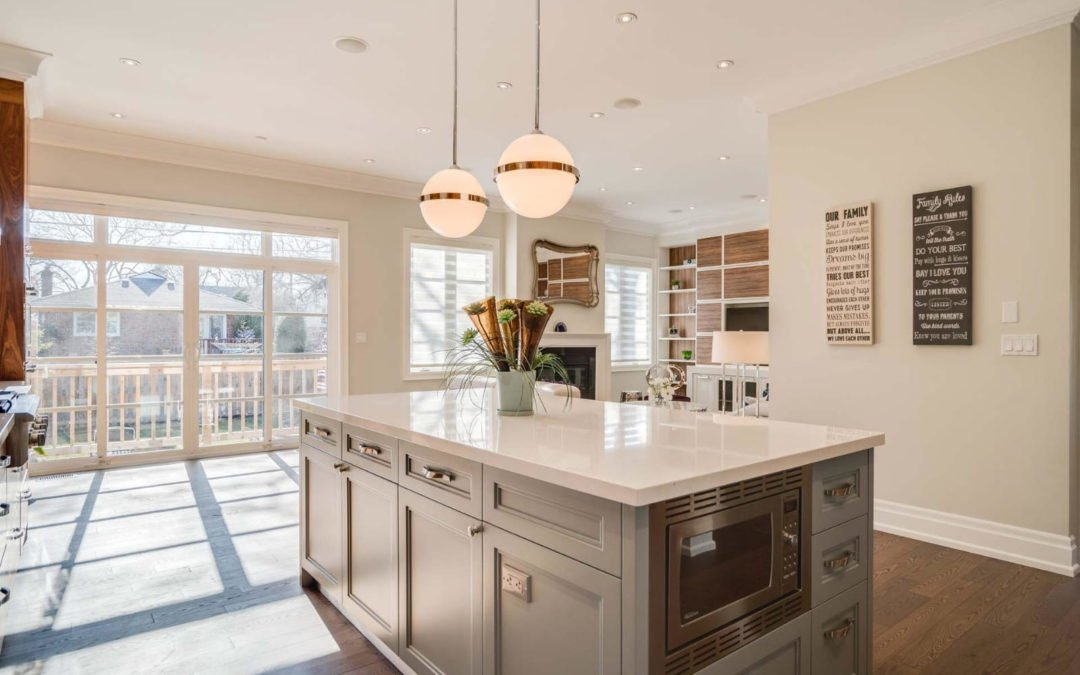 7 Things To Consider Before Tackling A Kitchen Renovation
