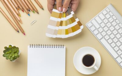 How To Pick A Colour Palette For Your Home Renovation