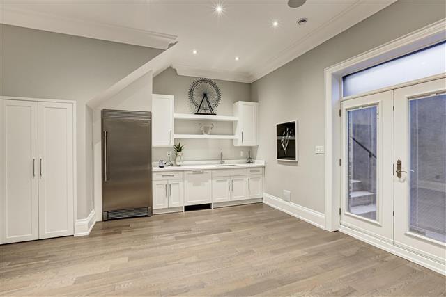 house renovation Toronto